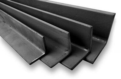 Купить стальной уголок