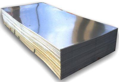 Прокат листового металла купить